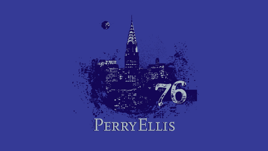 Perry Ellis T-Shirts Image 4